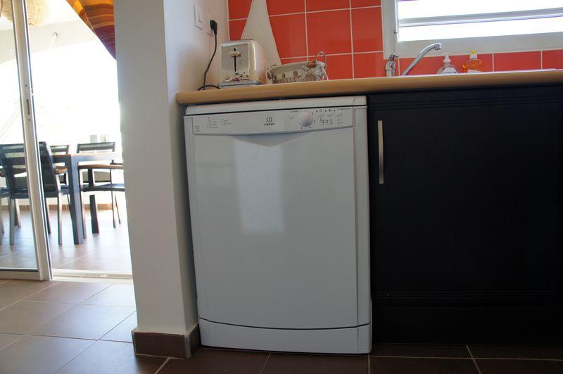Cuisine lave-vaisselle